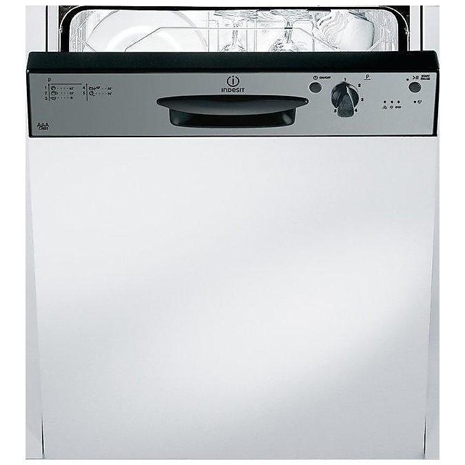 dpg 15 ix indesit lavastoviglie 60 cm classe A