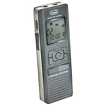 TREVI dr-432 sd trevi registratore digitale con memoria espandibile