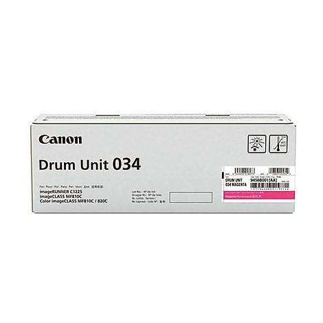 drum unit 034 magenta