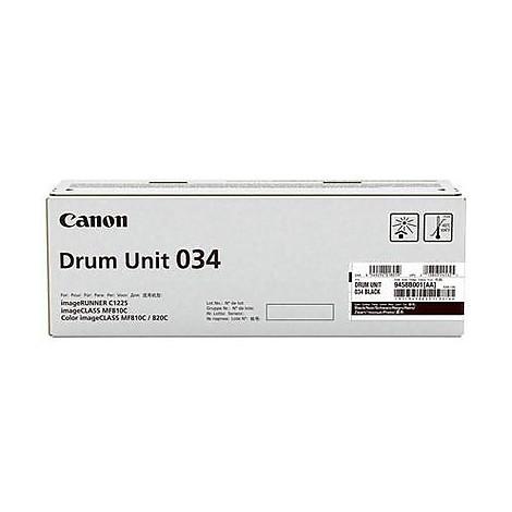 drum unit 034 nero