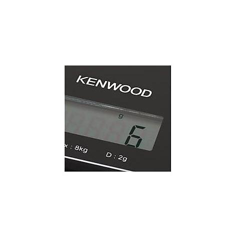 ds-400b kenwood bilancia da cucina fino a 8 kg