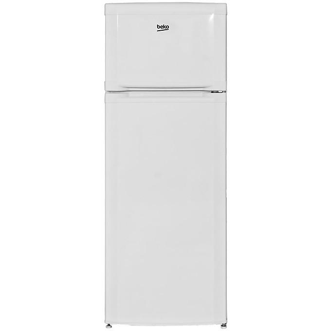 dsa-25012 beko frigorifero classe a+ 250 litri 54 cm statico bianco