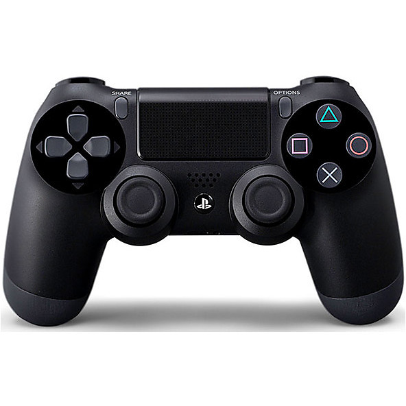 dual shock 4 sony controller play station 4
