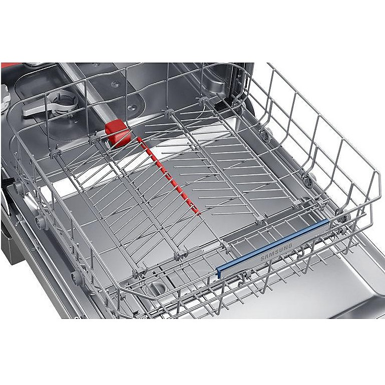 dw-60h9950fs samsung lavastoviglie classe a++ 14 coperti inox