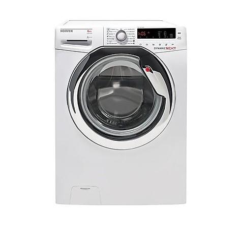 dxc3-263 hoover lavatrice stretta 34 cm classe a+++ carica frontale 6 kg 1200 giri