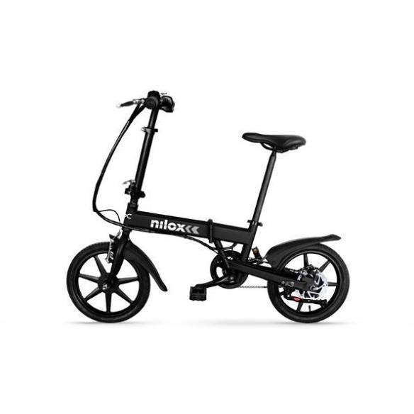 e-bike doc x2 black