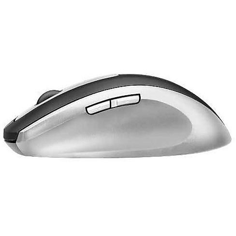 easyclick mouse - black