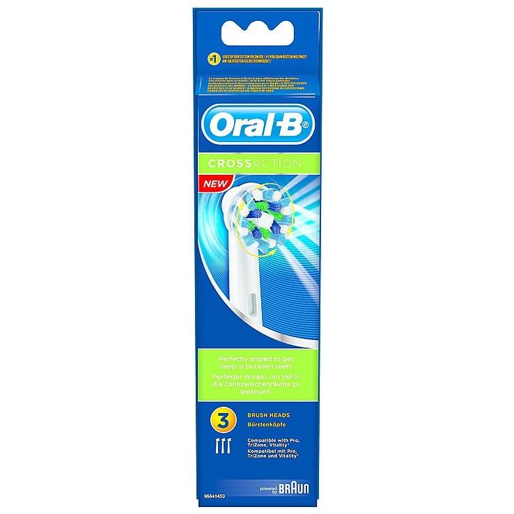 eb-50/3 braun spazzolini di ricambio