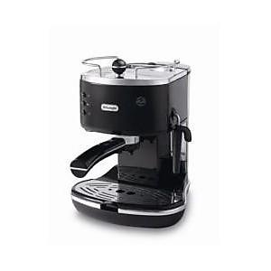 DE LONGHI ec-310bk black de' longhi macchina da caffe' icona espresso