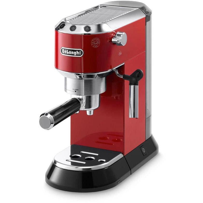 ec-680r de longhi macchina da caffe' polvere e cialde
