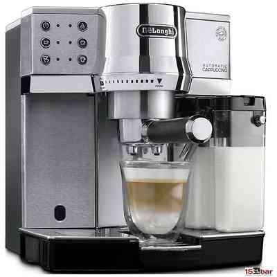 DE LONGHI ec-850.m delonghi caffettiera elettrica cialde e caffe