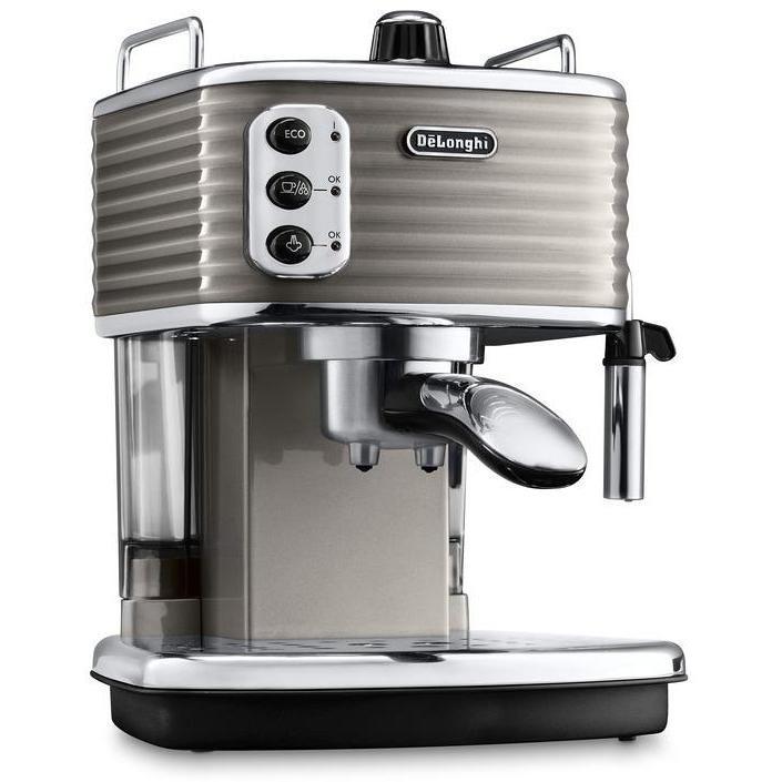 ecz351bg de longhi macchina da caffe' polvere/cialde