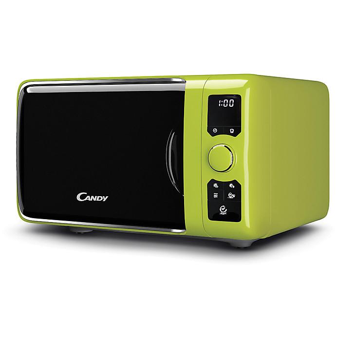 ego-g25dcg candy forno microonde green 25 litri 900 watt