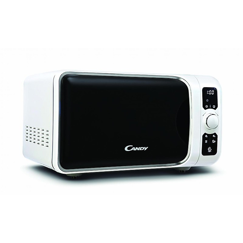 ego-g25dcw candy forno microonde white 25 litri 900 watt