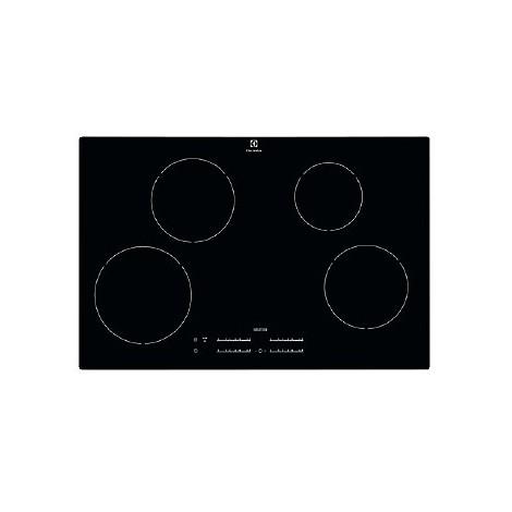 Ehh 8540i8k Electrolux Piano Cottura Da 80 Cm Induzione 4 Zone Cottura Nero Piani Cottura Piano Cottura 75 Cm Clickforshop