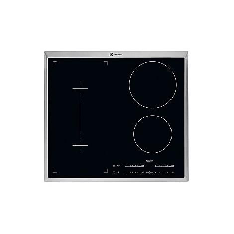 ehi-6540x8k electrolux piano cottura da 60 cm induzione 4 zone cottura nero