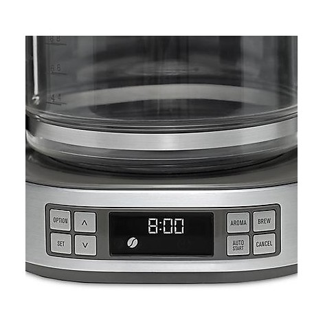 ekf7-800 electrolux macchina da caffe' 1080 watt 1,65 litri display lcd inox