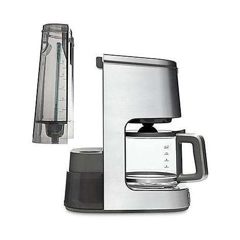 Electrolux EKF7800 macchina del caffè americano potenza 1080 Watt capacità 1,65 litri colore inox