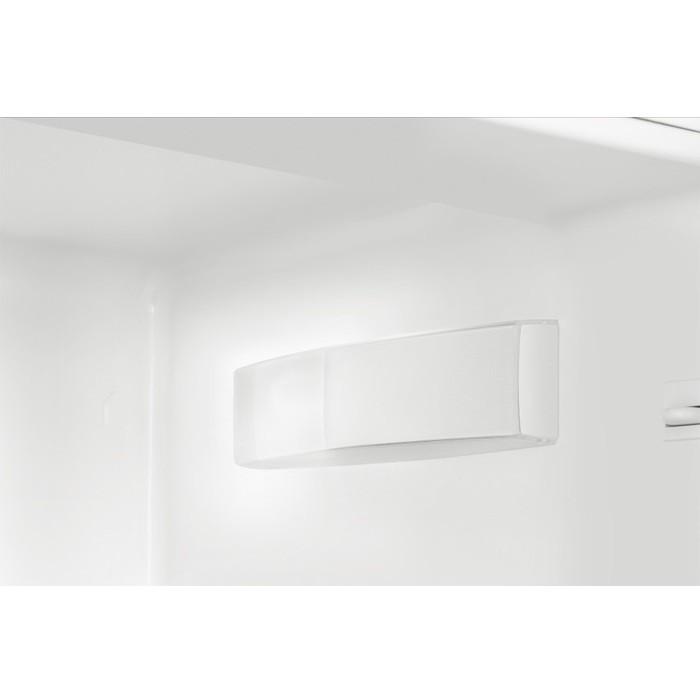 Electrolux EN3855MFX frigorifero combinato 349 litri classe A++ ventilato colore inox