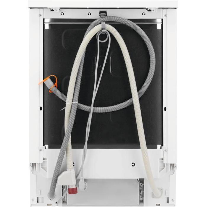 Electrolux ESF5512LOX lavastoviglie 60 cm 13 coperti 6 programmi classe A+