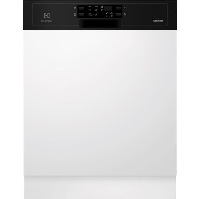 Electrolux ESI5543LOK lavastoviglie da semi incasso 13 coperti 6 ...