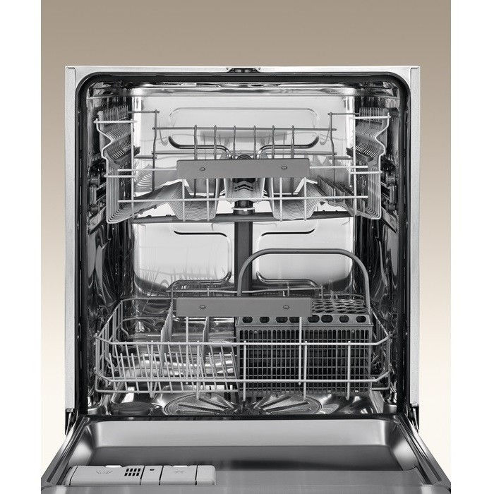 Electrolux ESI5543LOX lavastoviglie da semi incasso 13 coperti 6 ...