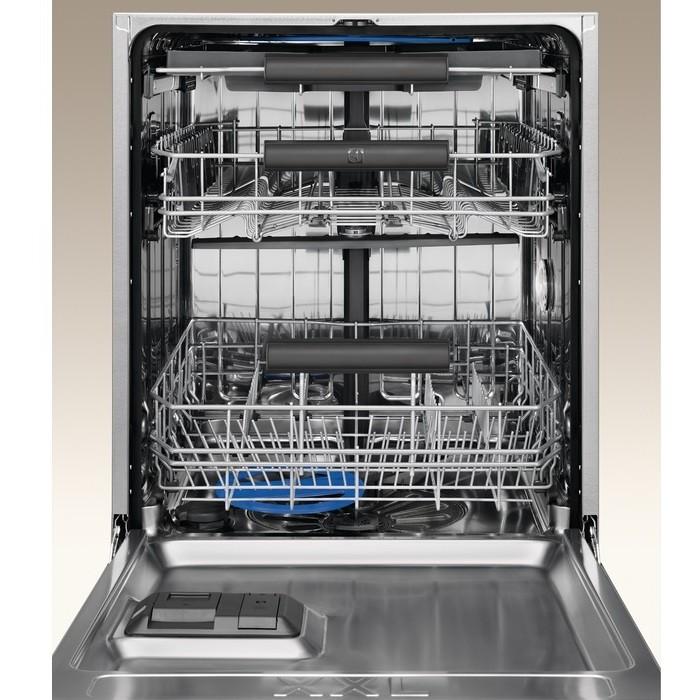 Electrolux ESL8335RO lavastoviglie a scomparsa totale 15 coperti 5 ...