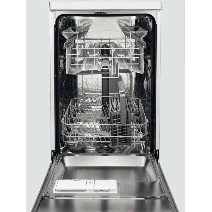 Electrolux RSL4201LO Slimline lavastoviglie a scomparsa totale 45 cm ...
