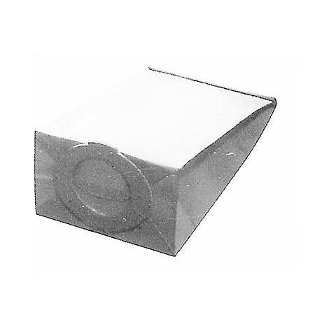 Elettrocasa VT22 Sacchetti di carta per aspirapolvere 10 pezzi