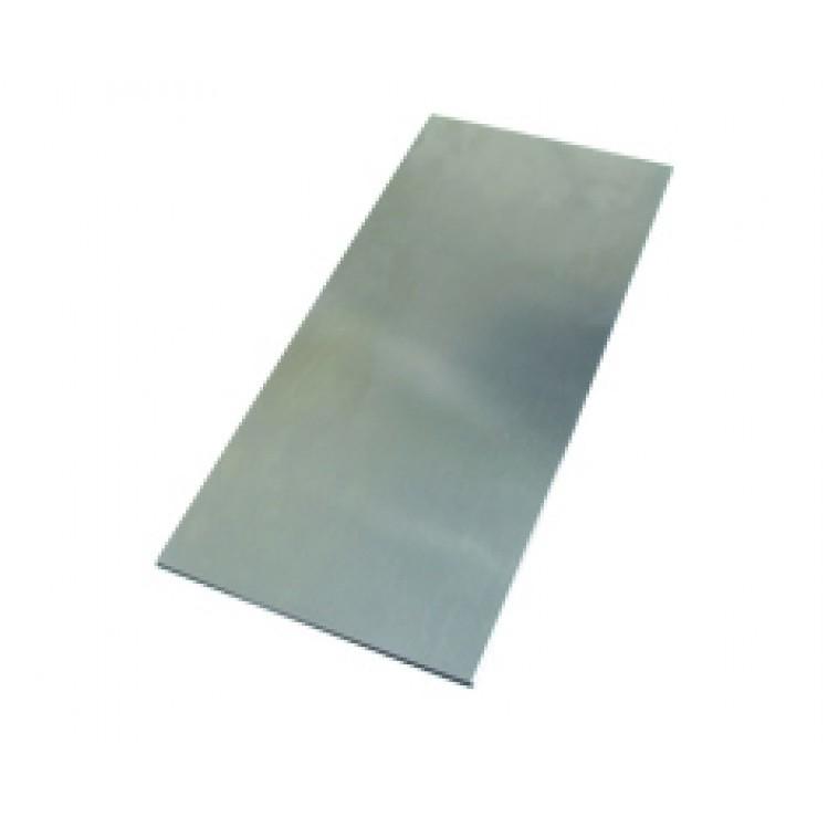 Elleci AKP00300 Piastra inox AISI 304 anticalore