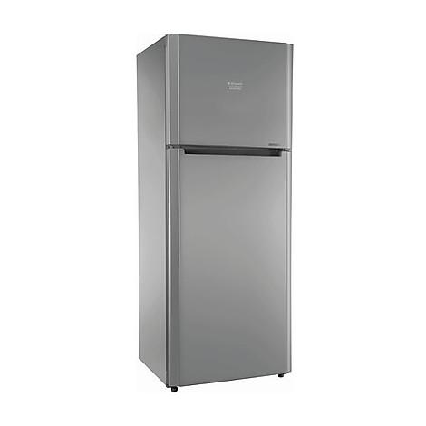 enxtm-18321xf hotpoint/ariston frigorifero doppia porta 438lt classe a++ nofrost inox