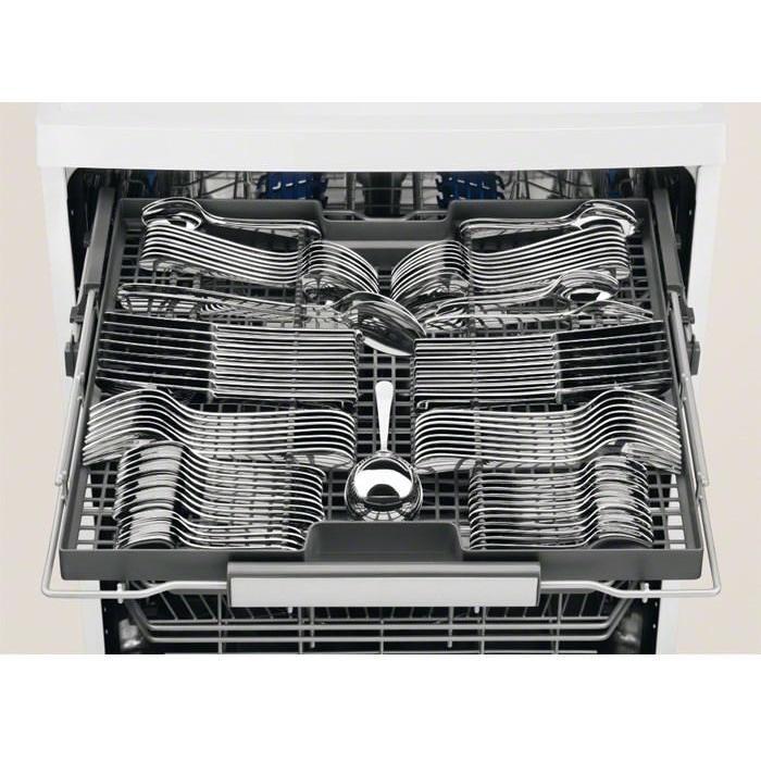 esi-8520rok electrolux lavastoviglie classe a++ 15 coperti frontalino nero