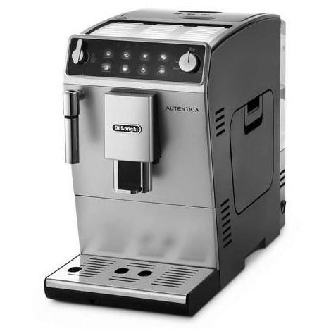 etam-29510sb de longhi macchina da caffe' superautomatica