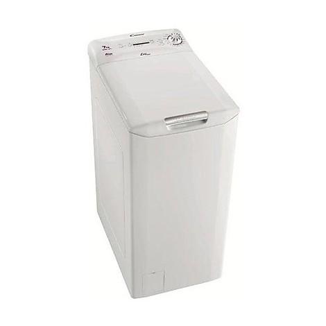 evo-t10071 candy lavatrice carica dall'alto classe a+ 7 kg 1000 giri