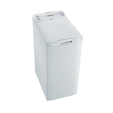 evot-10071d candy lavatrice carica dall'alto classe a+ 7 kg 1000 giri