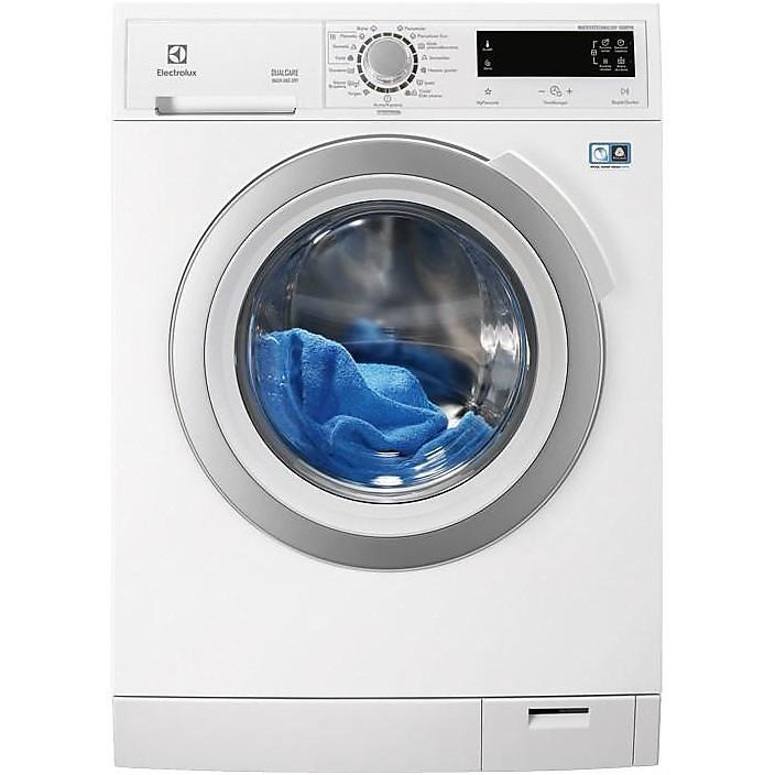 eww-1698mdw electrolux lavasciuga classe a 9 kg lavaggio 6 asciugatura 1600 giri