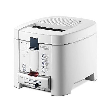 f-13235 delonghi friggitrice statica 700 grammi