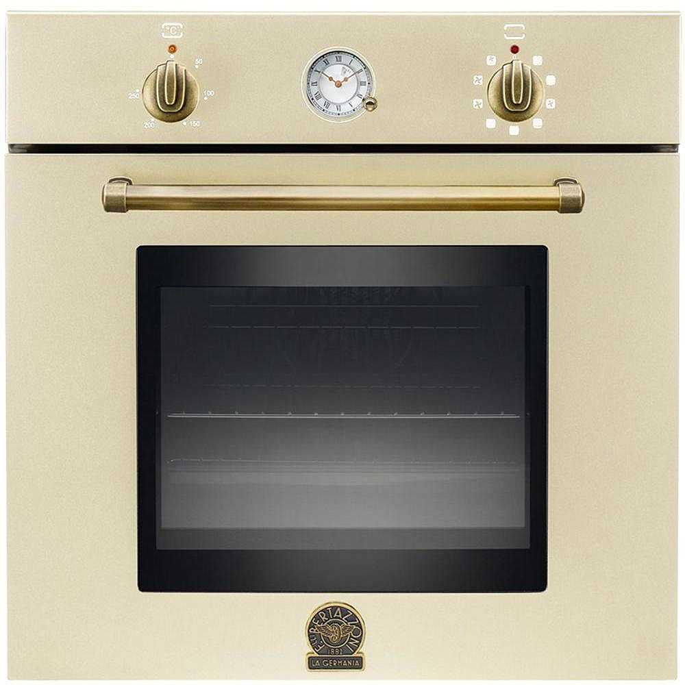F668cn9cr la germania forno elettrico da incasso classe a - Forno non da incasso ...