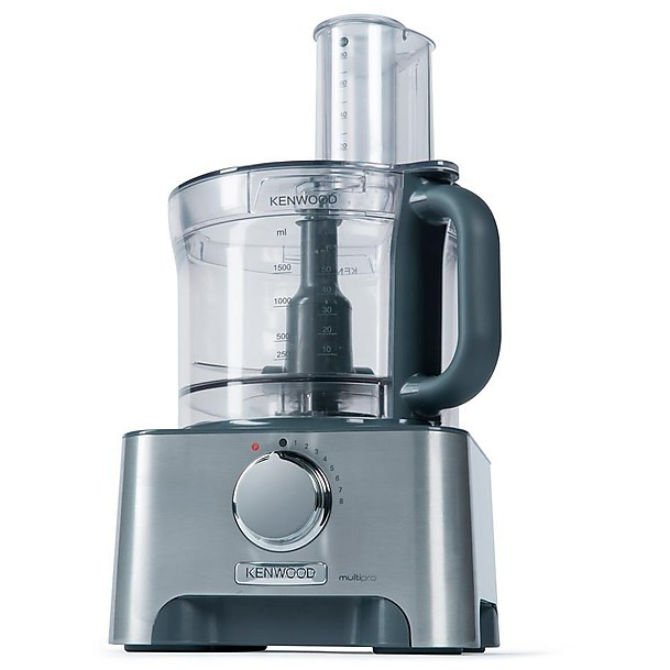 fdm780ba kenwood robot da cucina food processor multipro classic 1000w