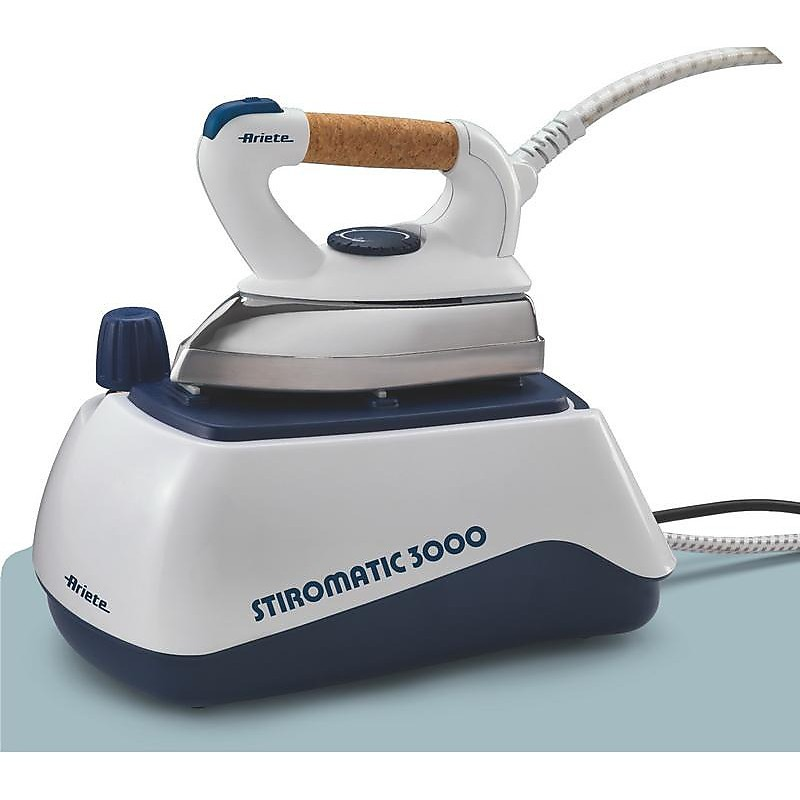 Ferro da stiro con caldaia ariete 6310 stiromatic 3000 potenza 2000 watt