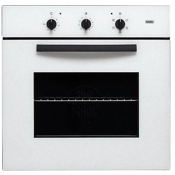 fgsc60252nn elleci forno da incasso 5 funzioni classico bianco 52