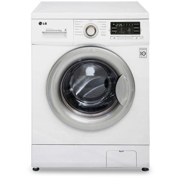 fh-0g7ndn1 lg lavatrice stretta 45 cm carica frontale classe a+++ 6 kg 1000 giri