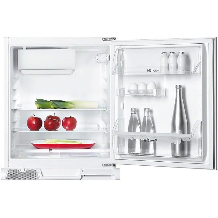 fi-1511 rex frigorifero sottotavolo da incasso classe A+ - Frigo e ...