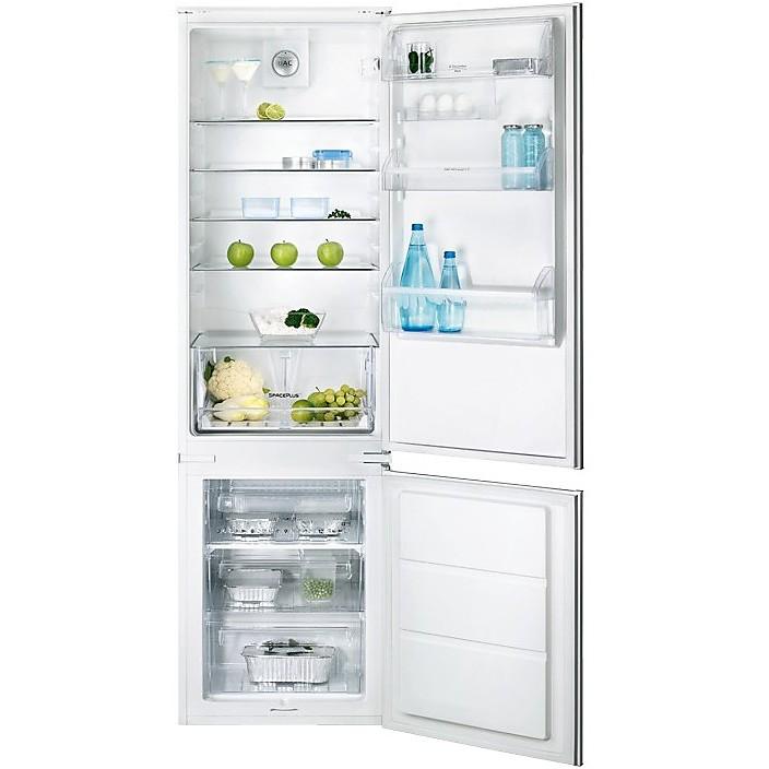 fi-23/11v rex frigorifero combinato da incasso classe A+ - Frigo e ...