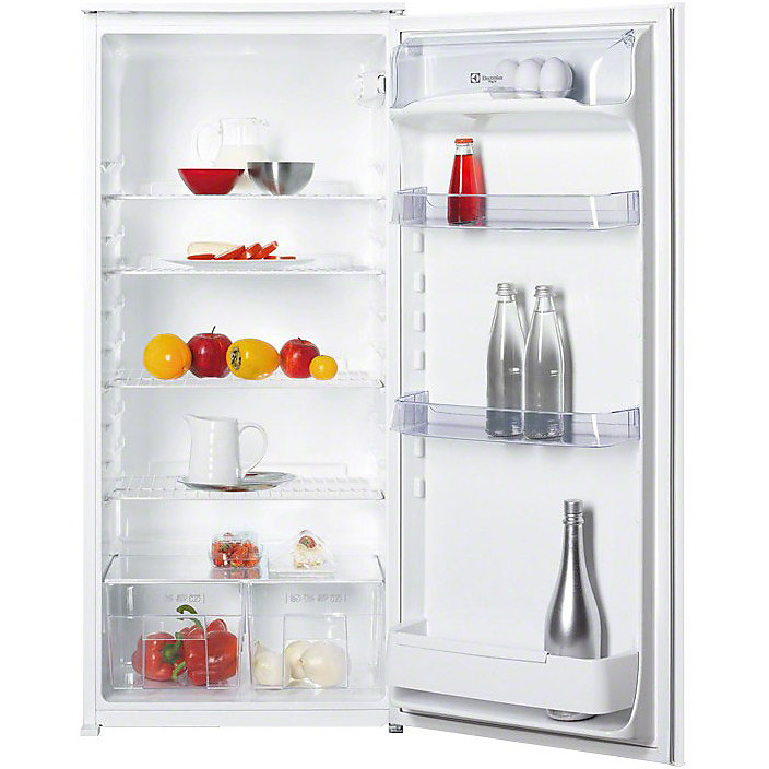 fi-2591 rex frigorifero monoporta da incasso classe A+ ...