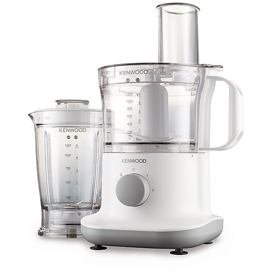 Food Processor fpp-220 kenwood  robot multifunzione 750 watt