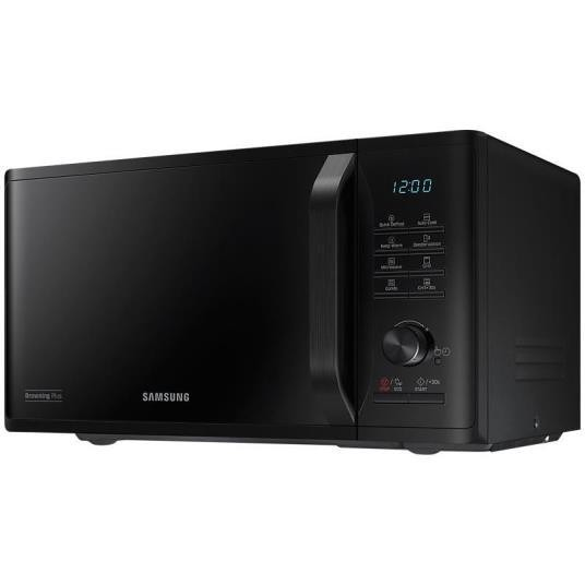 forno a microonde mg23k3515ck samsung