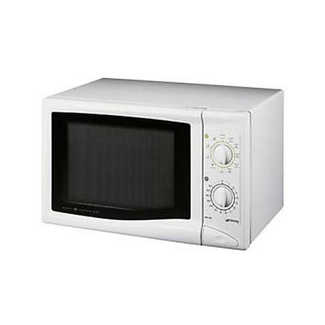 Forno a microonde MM180B Smeg 18 litri - Cottura forni microonde ...