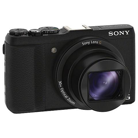 Fotocamera Digitale Dsc-Hx60 20.4mx Nera