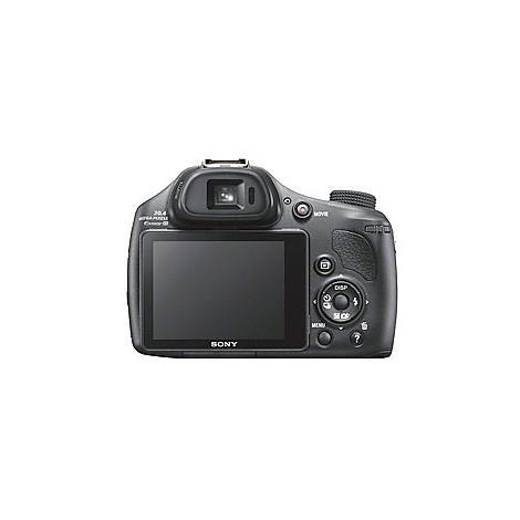 Fotocamera Digitale Sc-Hx400 20 2mp Nera